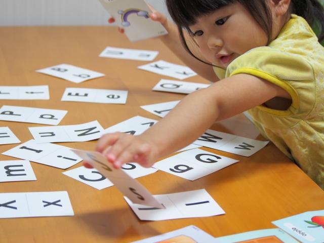 幼少期に英会話を習うことに意味はあるのか