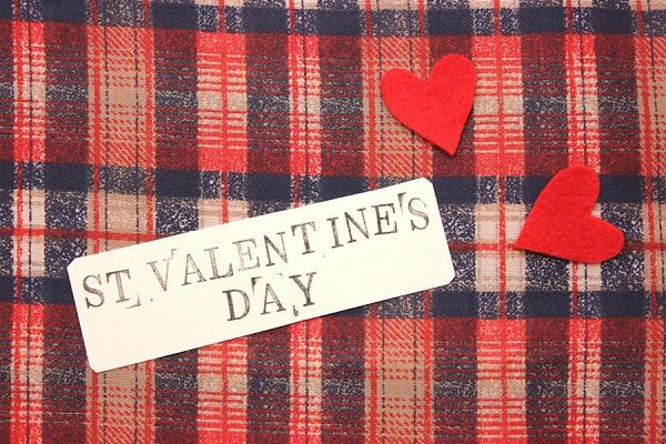 世界のバレンタイン